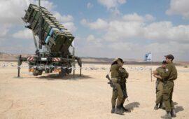 """Irão acusa Israel de """"terrorismo nuclear"""" depois de ataque a um complexo de produção de urânio enriquecido"""