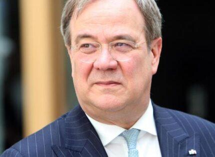 Armin Laschet escolhido pela CDU para tentar suceder a Merkel