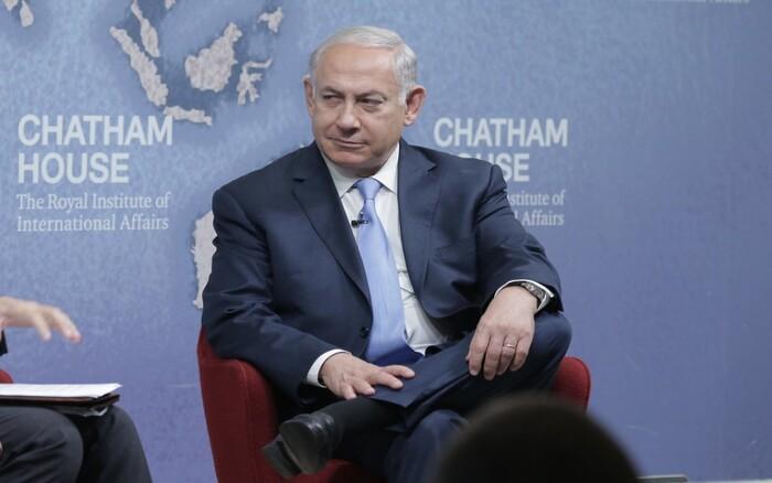 Procurador-Geral de Israel acusa Netanyahu de uso ilegítimo do poder