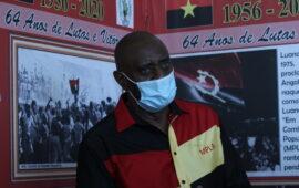 Bento Bento regressa ao comando do MPLA em Luanda
