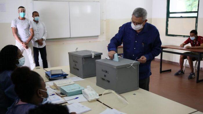 Mais de 60 observadores acompanham eleições legislativas em Cabo Verde