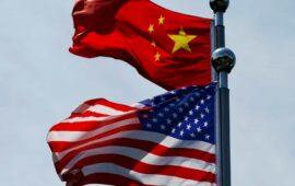 China acusa EUA de causarem desastres humanitários com acções militares