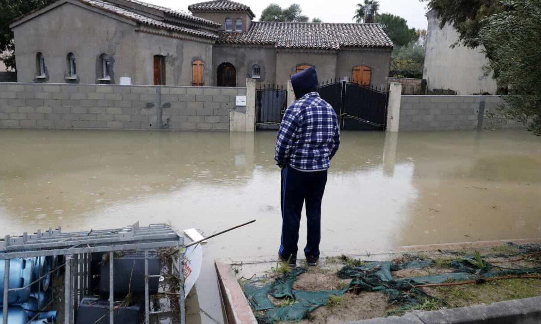 Chuva em Benguela mata três pessoas