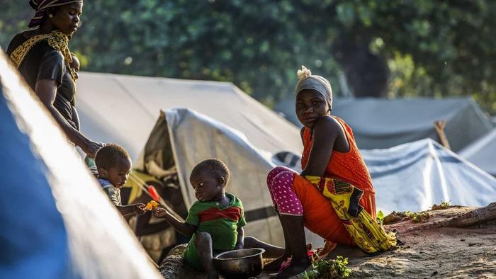 Moçambique precisa de 94 milhões para ajudar deslocados de Cabo Delgado