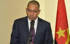 Angola continua abençoada com grande potencial petrolífero, diz ministro