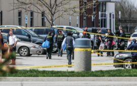 Atentado a tiros na FedEx de Indianápolis deixa 9 mortos