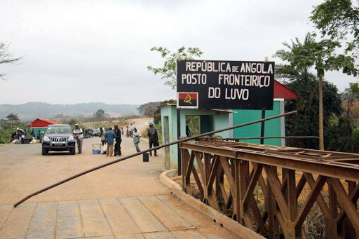Presidente João Lourenço ordena reestruturação e modernização de postos fronteiriços no Norte e Leste do país