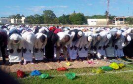 Líder islâmico alerta para infiltração de radicais em mesquitas de Moçambique