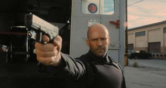 Jason Statham e Guy Ritchie estão  de regresso com Wrath of Man