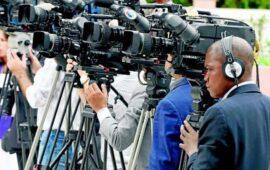 Angola sobe três posições no índice da Liberdade de Imprensa