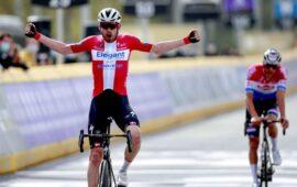 Kasper Asgreen vence volta a Flandres