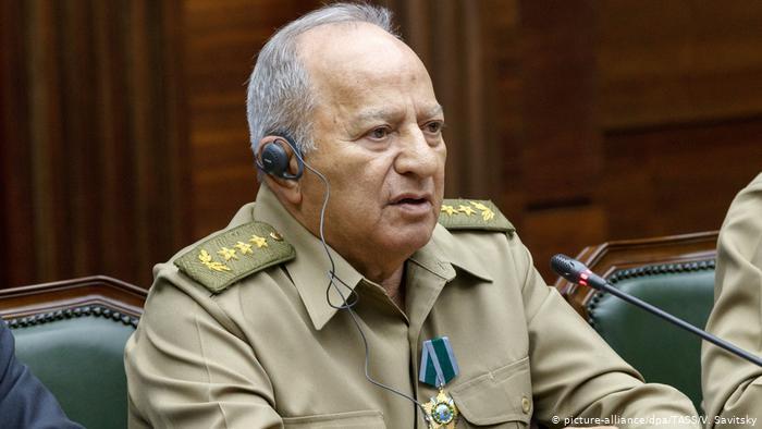 Cuba muda ministro das Forças Armadas na véspera do congresso do PC