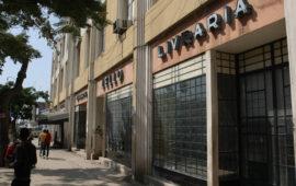 Livraria Lello investe AKZ dois mil milhões para relançar actividade no e-commerce