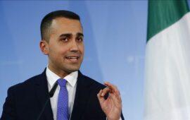 Itália prende capitão da Marinha por  espionagem e expulsa diplomatas russos