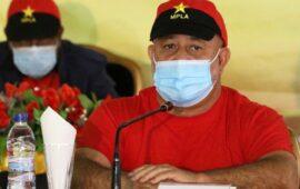 Primeiro secretário defende combate à corrupção no seio do partido