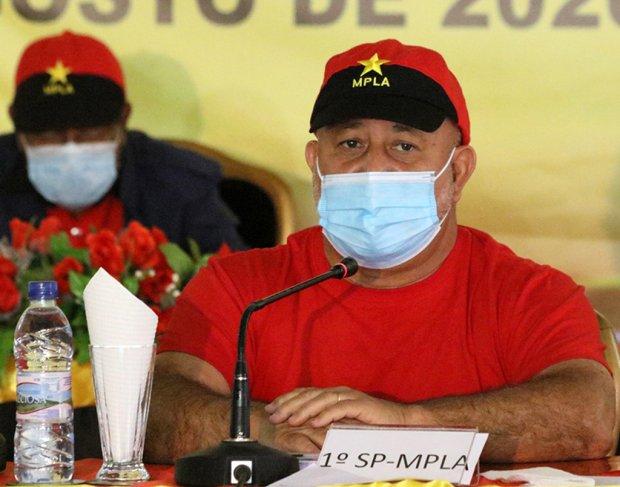 MPLA em Benguela quer resgatar deputado perdido para a UNITA