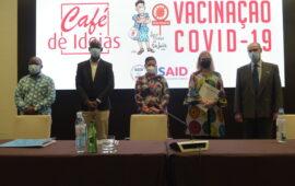 MINSA apela a mais comunicação sobre a importância da vacinação