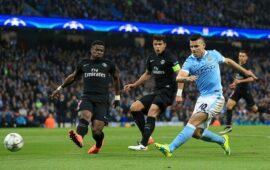Reviravolta em Paris deixa Manchester City mais perto da final da Champions