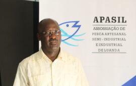 APASIL garante mais de 60 mil toneladas de pescado em stock para o período de veda