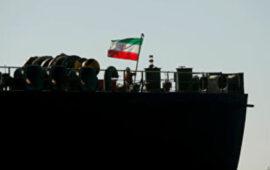 Teerão confirma explosão em navio mercante iraniano, a causa está sob investigação