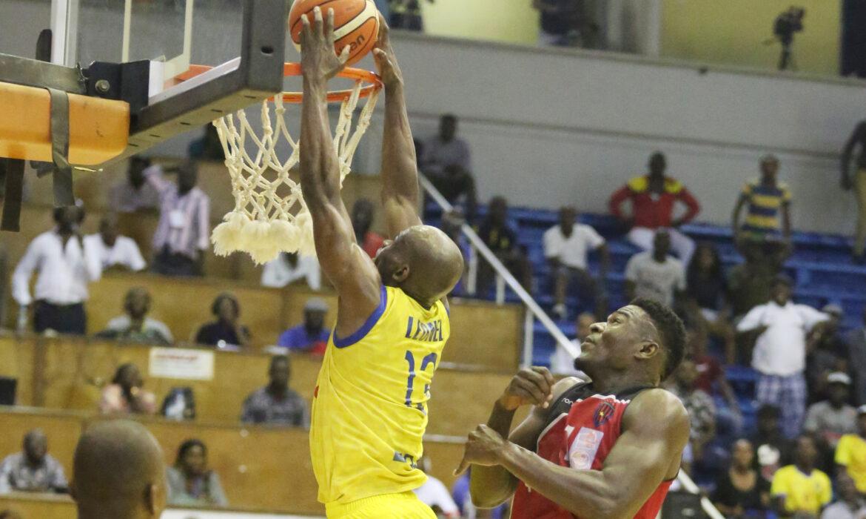 Colossos a uma vitória da final no Unitel-Basket