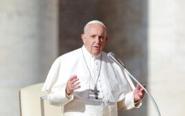 Papa apela para o diálogo e solidariedade em Cuba