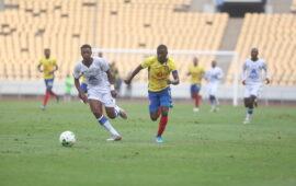 """Petro de Luanda tenta """"salvar a honra"""" no reduto do Wydad"""