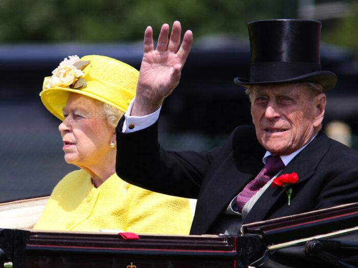 Príncipe Philip participou no planeamento do seu funeral e acontecerá no Sábado
