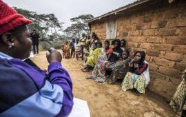 União Europeia e UNICEF ajudam Angola a reforçar sistema de protecção social