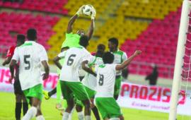 Sagrada Esperança vence Sporting de Cabinda no Dundo