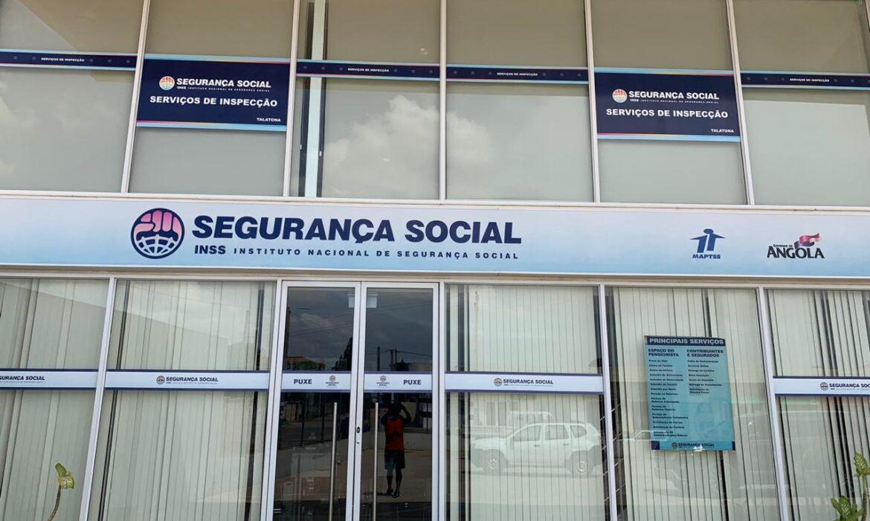 Mais de 700 empresas não pagam a Segurança Social