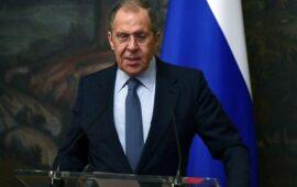 Chanceler da Rússia sobre Sputnik V no Brasil: EUA não escondem que exercem pressão