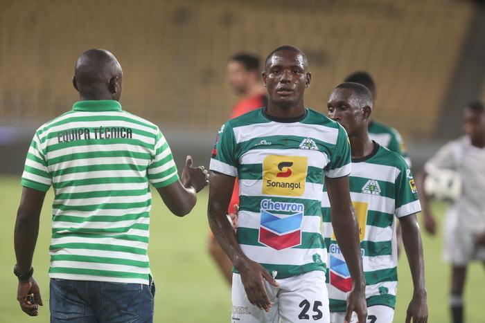 Sporting de Cabinda pode desistir do Campeonato Nacional de futebol