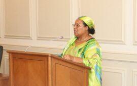 FP-CIRGL recomenda trabalho contínuo para manter a paz e a estabilidade na região