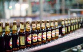Refriango investe mais 10 milhões USD em nova linha de enchimento da cerveja Tigra