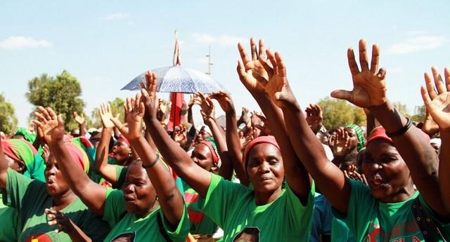UNITA reafirma necessidade de união como via de alcançar a alternância do poder