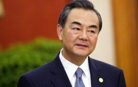 """""""Não interfira em assuntos internos da China"""": Pequim faz alerta a Tóquio antes da cimeira Japão-EUA"""