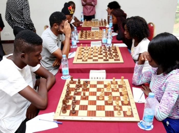 Macovi um projecto que vai além de formar xadrezistas