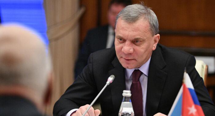 Rússia decide abandonar EEI a partir de 2025 e criar a sua própria estação