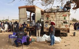 Recorde de 29 milhões de pessoas precisam de ajuda humanitária no sahel – onu