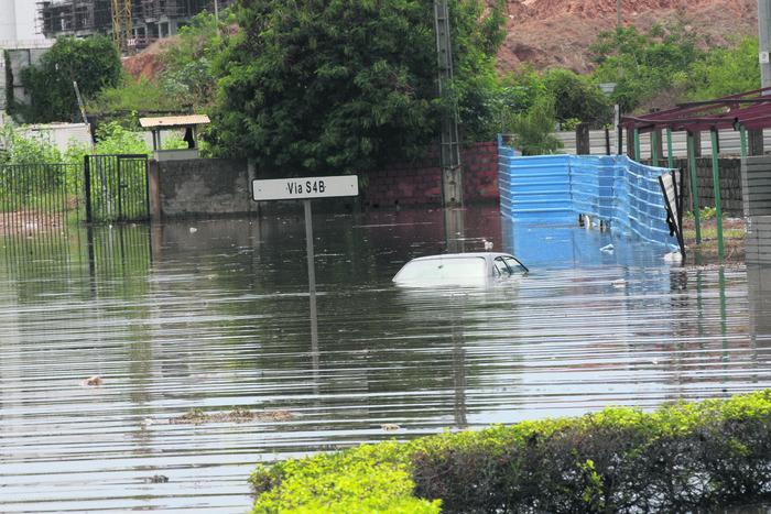 Chuvas já mataram 23 pessoas em Luanda