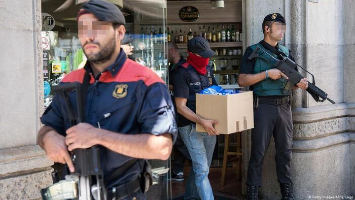 Crime organizado na UE está mais violento e recorre mais à corrupção