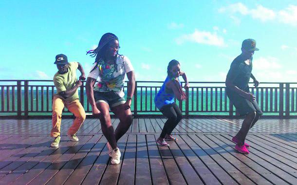 BAI Dança com Ritmo regressa hoje no Zap Viva