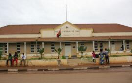 Hospital do Zaire sem médico pediatra