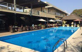 Benguela regista perto de 50 unidades hoteleiras paralisadas