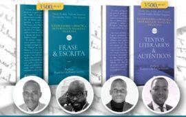 """Livro de """"Estudos sobre a didáctica do português na escola angolana"""" chega aos leitores em Maio"""