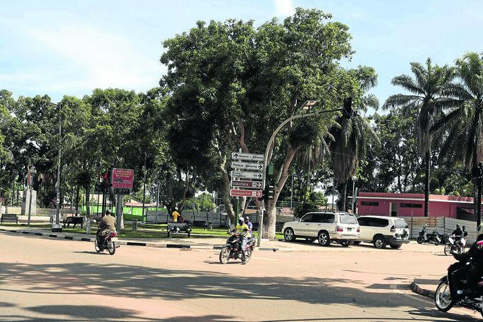 95% dos comerciantes da Lunda Norte não pagam impostos