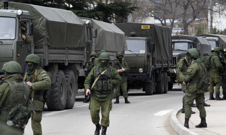 Rússia e Ucrânia realizam exercícios militares, OTAN critica aumento de tropas russas