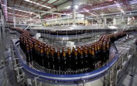 Angola prepara normas para produção de bebidas