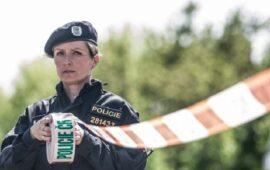 Prédio do Ministério do interior da República Tcheca é evacuado após ameaça de bomba